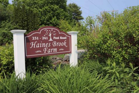 8 Haines Brook Farm Lane Greenland NH 03840