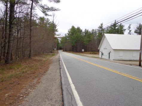 Route 175 Thornton NH 03285