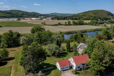 1363 Dartmouth College Highway Orford NH 03777