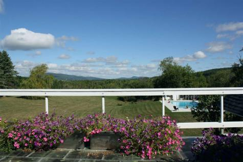 736 Tulley Road Cornwall VT 05753