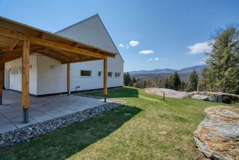 1209 Cote Hill Road Morristown VT 05661