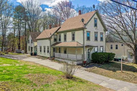 161 Pleasant Street Franklin NH 03235