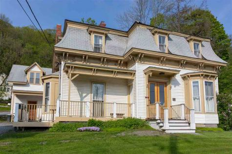 20 Livery Stable Road Bethel VT 05032