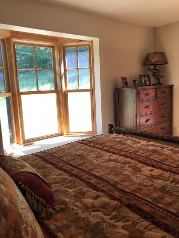 33 Vacation Lodges Road Londonderry VT 05148
