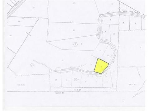 Lot 60-15 Neal Hill Road Tuftonboro NH 03816
