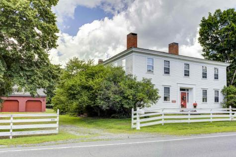 331 Lisbon Road Bath NH 03740