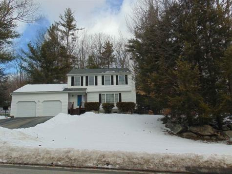 19 Meetinghouse Road Keene NH 03431