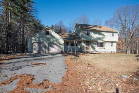 5 Pine Knoll Drive Mont Vernon NH 03057