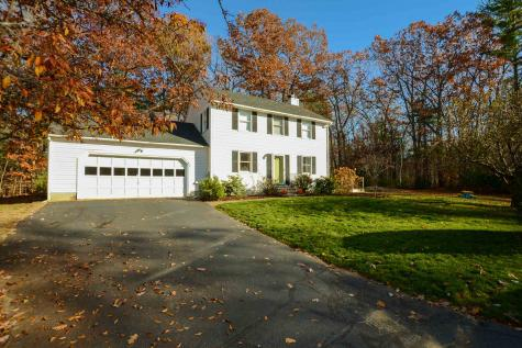 14 Exeter Highlands Drive Exeter NH 03833