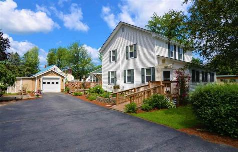 6 Beauregard Street Claremont NH 03743