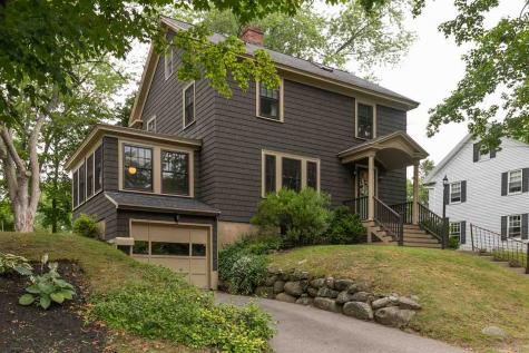 303 Thaxter Road Portsmouth NH 03801
