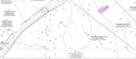 Map 1, Lot 18-5 Province Road Strafford NH 03884