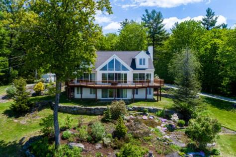 145 Pellerin Hill Road Springfield NH 03284