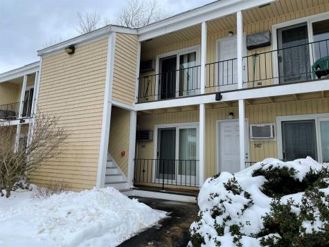 505 Cocheco Court Dover NH 03820