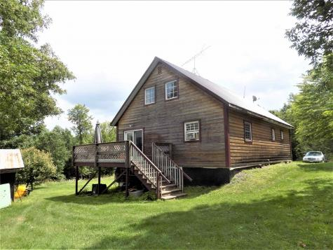 601 Greenbanks Hollow Road Danville VT 05828