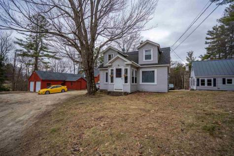 24 Howard Hill Road Jaffrey NH 03452