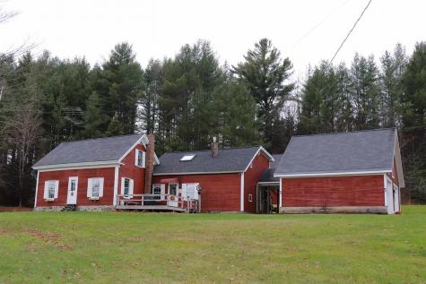 53 Heath Road Wolcott VT 05680