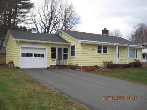 61 Chestnut Street Claremont NH 03743