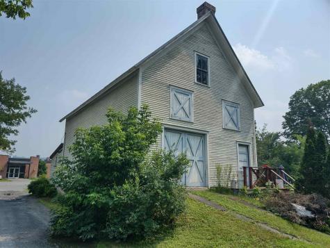 23 Forest Street Randolph VT 05060