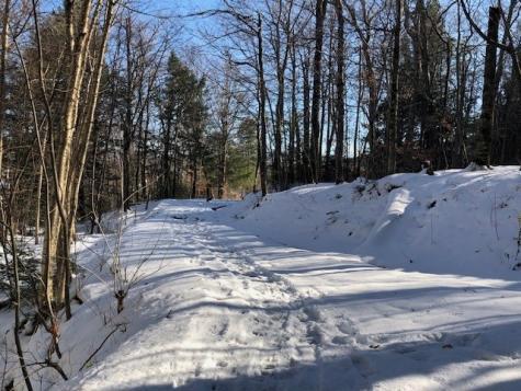 58 Mountainside Drive Warren VT 05674