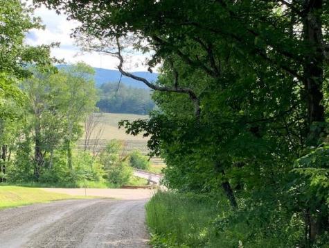 11 Old County West Road Landgrove VT 05148