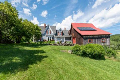 708 Flamstead Road Chester VT 05143