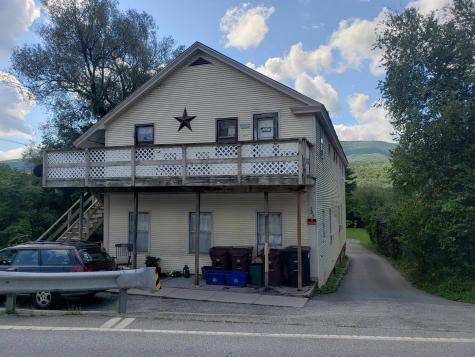 293 Vt Route 346 Pownal VT 05261
