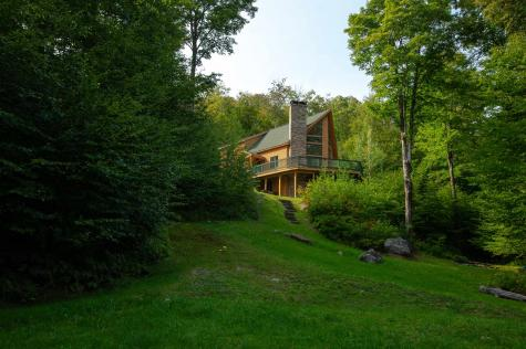 63 Scattered Timber Road Wilmington VT 05363