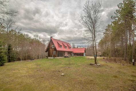 105 Pond Hill Road Lunenburg VT 05906