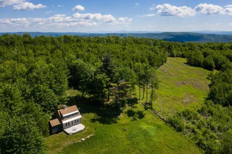 509 Darling Road Woodstock VT 05071