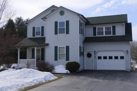 4 Pike Drive St. Albans Town VT 05478