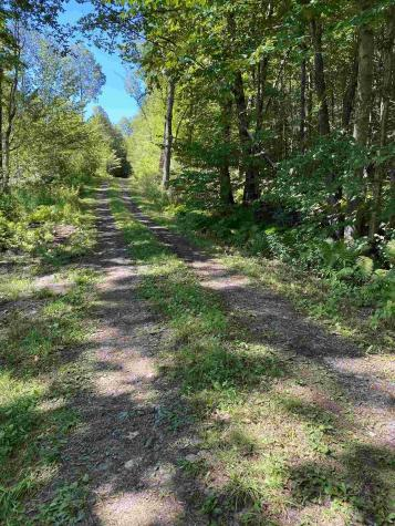 Judd Road Thetford VT 05075