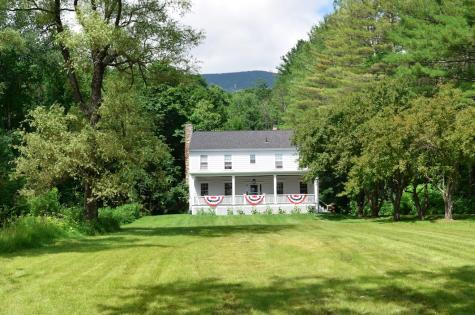 315 West Road Manchester VT 05254