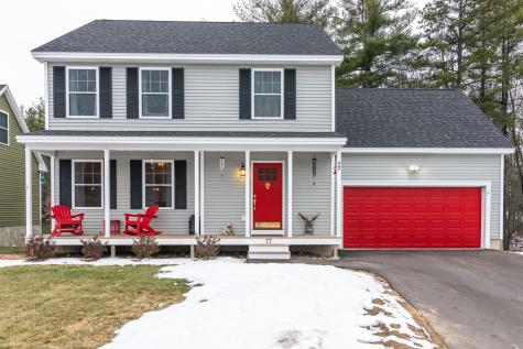 77 Millers Farm Drive Rochester NH 03868