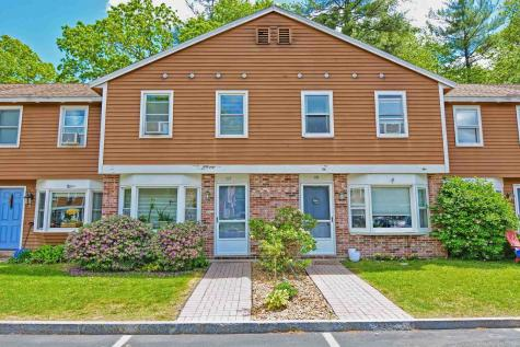 117 Stonegate Derry NH 03038