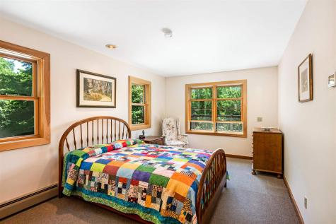 289 Hollow View Road Stowe VT 05672