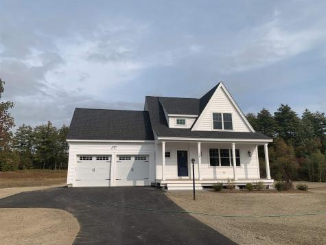 Lot 16 Riverlee Commons Lee NH 03861