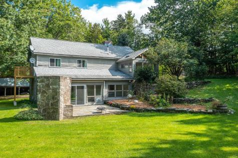 126 Weaver Hill Road Plymouth VT 05056