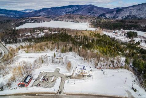 Lot 3 Base Camp Road Killington VT 05751