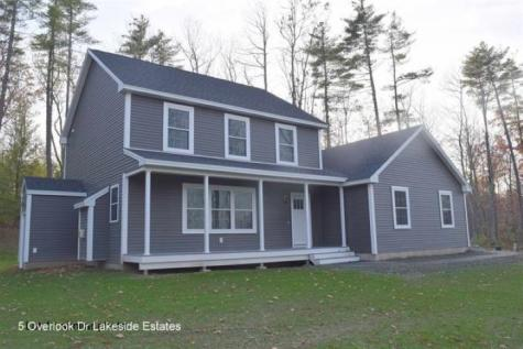 Lot 16 Lakeside Estates Raymond NH 03077