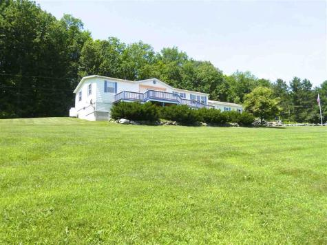342 Fisher Road Orwell VT 05760
