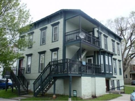 44 Baxter Street Rutland City VT 05701