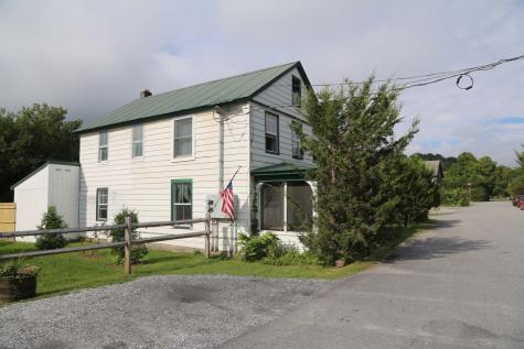 133 South Main Street Cambridge VT 05444