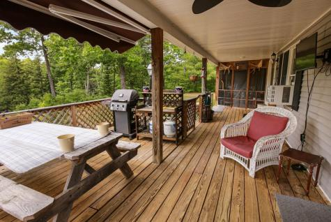 20 Brownell Road Ossipee NH 03814