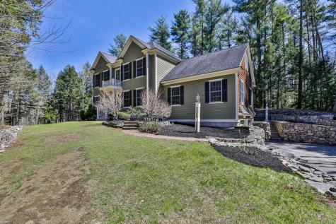 59 Odell Road Sandown NH 03873