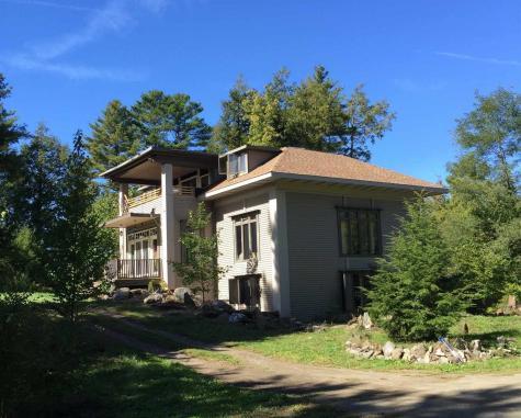 16 Balhart Ridge Road Hartland VT 05048