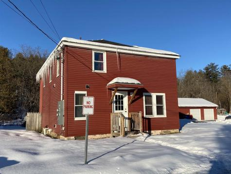 230 High Street Plainfield VT 05667
