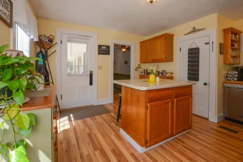 38 Forest Street Wakefield NH 03872