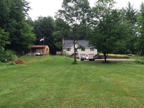 63 Pine River Road Effingham NH 03882