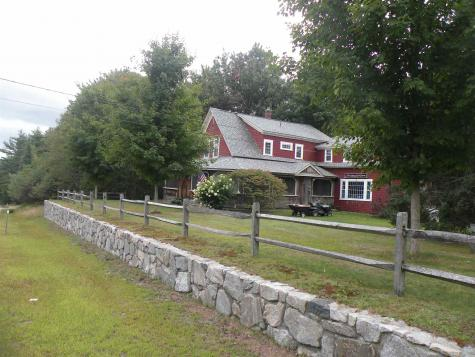 284 Twin Mountain Road Whitefield NH 03598